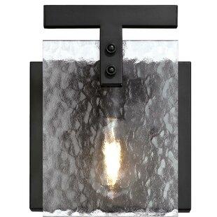 Inexpensive Bain 1-Light Flush Mount By Williston Forge