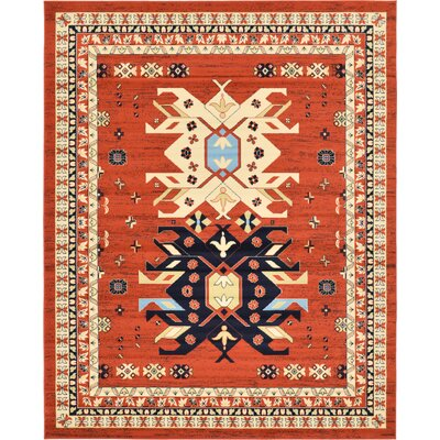 8 X 10 Area Rugs Joss Amp Main