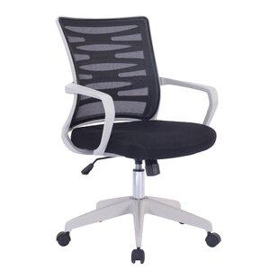 Review Acotas Mesh Desk Chair