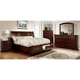 Twedt Queen 5 Piece Bedroom Set