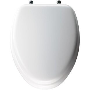 Cushioned Toilet Seats You\'ll Love | Wayfair