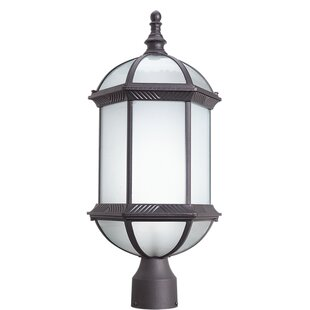 Glenwood 1-Light Lantern Head