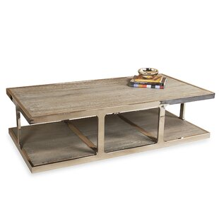 Interlude Mill Coffee Table