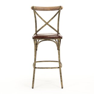 Manos Bar Stool by Zentique