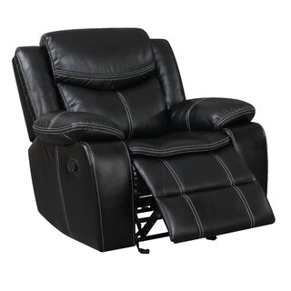 Amidon Manual Recliner by Red Barrel Studio SKU:AC815860 Check Price