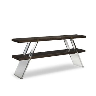 Runway Luxe Console Table by Fine Furniture Design Top Reviews