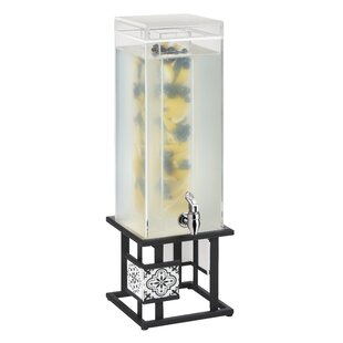 Senior 384 oz. Beverage Dispenser