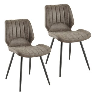 Mosley Side Chair (Set of 2) by Union Rus..