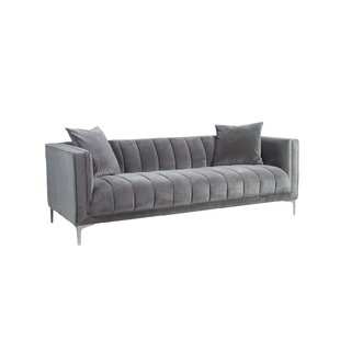 Gipe Sofa by Everly Quinn