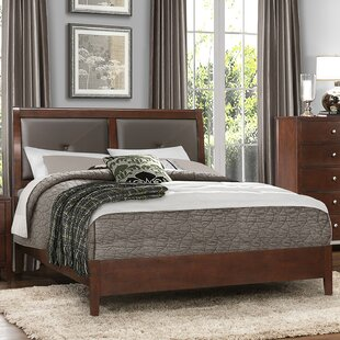 Best Choices Ketcham Platform Bed by Darby Home Co Reviews (2019) & Buyer's Guide