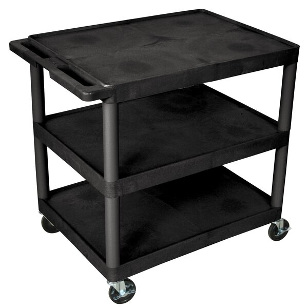 Charmant Heavy Duty Kitchen Cart | Wayfair