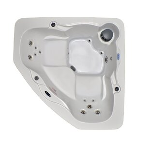Hudson Bay Spas 3-Person 14-Je..