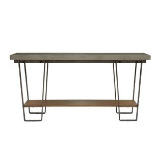 17 Stories Chigwell Console Table