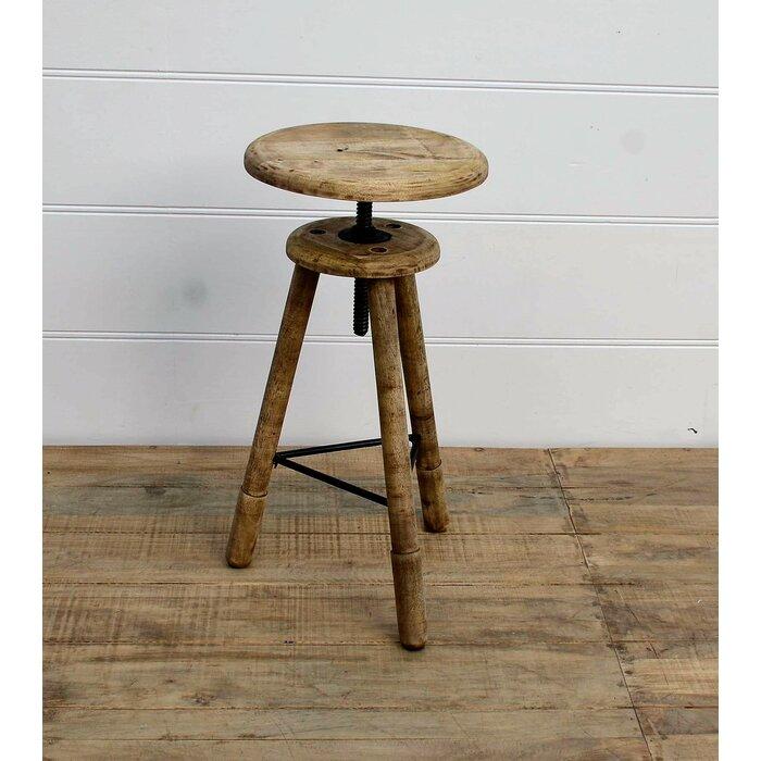Super Wareham Classic Adjustable Height Bar Stool Gamerscity Chair Design For Home Gamerscityorg
