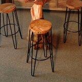 Bar Stool by Chic Teak