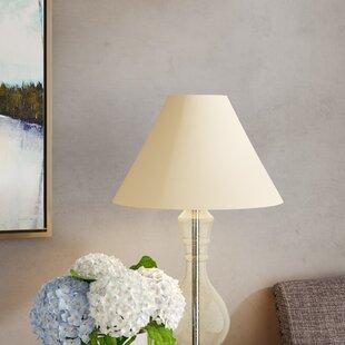 Coolie 14 Linen Empire Lamp Shade