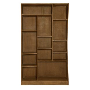 Mert Left Standard Bookcase