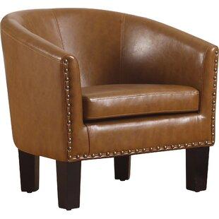 Isabel Barrel Chair ByiNSTANT HOME