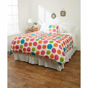 Multi-Dots 200 Thread Count Sheet Set