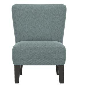 Gelston Armless Side Chair by Latitude Run