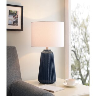 Index 26.75 Table Lamp