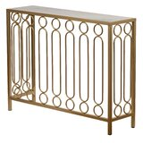 Jeanne 37 Console Table by Mercer41