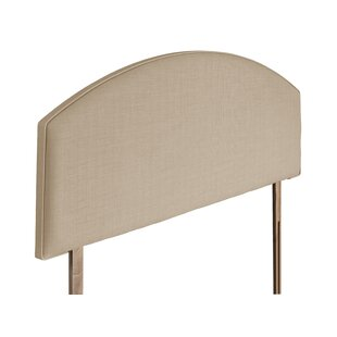 Baconton Upholstered Headboard By Brambly Cottage
