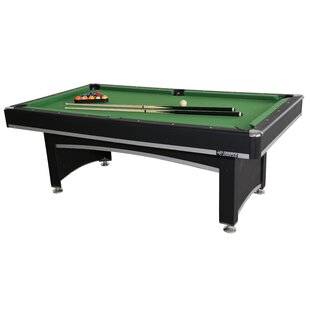 Phoenix 7' Pool Table by Triumph Sports USA