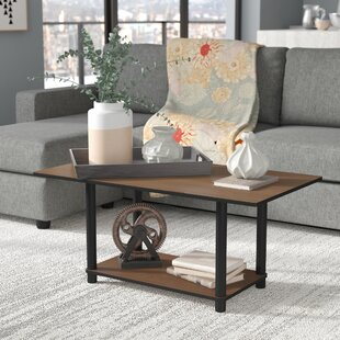 Colleen Coffee Table by Zi..