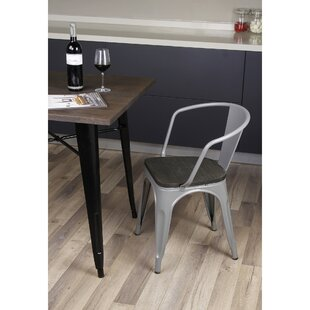 Miracle Dining Chair (Set of 2)