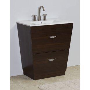 30 Single Modern Bathroom Vanity Set by American Imaginations