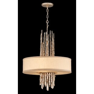 Foundry Select Arcola 3-Light Pendant