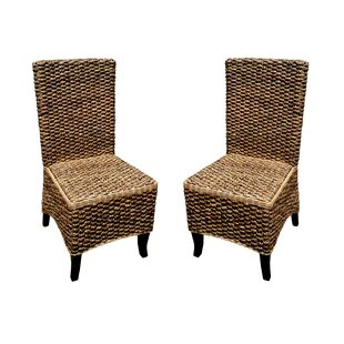 D-Art Collection D-Art Side Chairs (Set of 2)