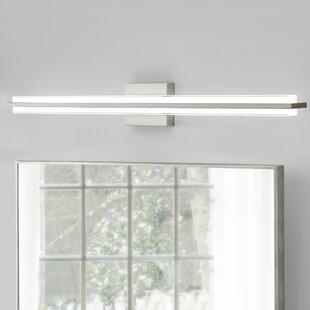 Jamestown 1-Light LED Bath Bar by Ebern Designs