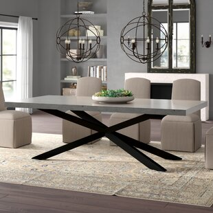 Ranchester Dining Table by Greyleigh