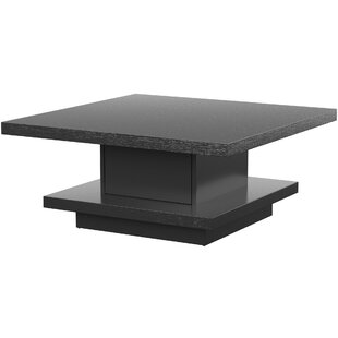 Read Reviews Revell Coffee Table by Mercury Row Reviews (2019) & Buyer's Guide