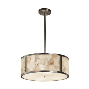 Rosecliff Heights Conovan 3-Light Pendant