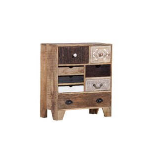 Corsair 5 Drawer Chest By Bloomsbury Market