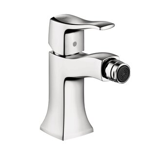 Hansgrohe Metris C Single Handle Horizontal Spray Bidet Faucet