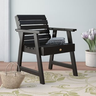 Lietz Garden Chair