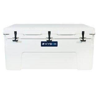 105 Qt. Ice Chest Cooler