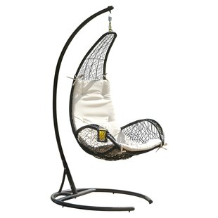 The Curve Hanging Chair (Set Of 2) By Suntime