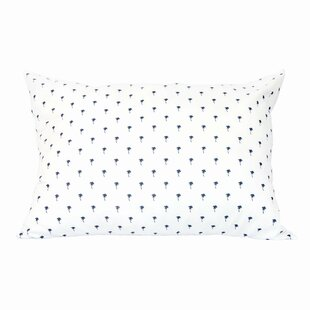 Patton Tree Medium Polyester Standard Bed Pillow (Set of 4)