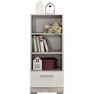 Victor 131cm Bookshelf By Arthur Berndt
