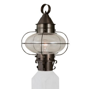 Find the perfect Audun 1-Light Lantern Head By Longshore Tides