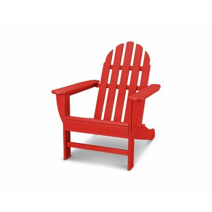 Belfast Plastic/Resin Adirondack Chair
