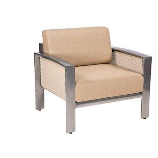 Metropolis Patio Chair