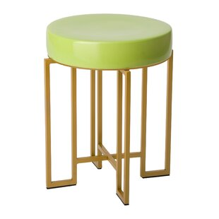 Drain Accent Stool by Mercer41