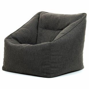 Icon Bean Bag Chair By Ebern Designs