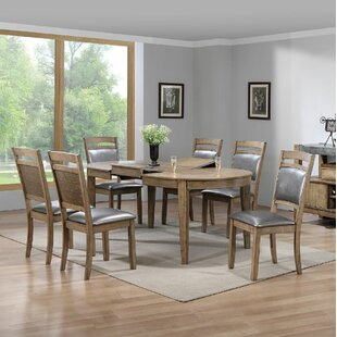 Timberville 7 Piece Dining Set